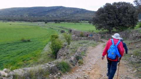 Ruta Jacobea 4ª etapa Segarrò-Vallivana 006
