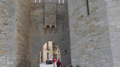 Ruta Jacobea 4ª etapa Segarrò-Vallivana 044
