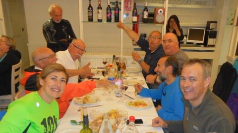 Ruta Jacobea 4ª etapa Segarrò-Vallivana 049