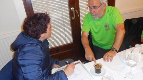 Ruta Jacobea 4ª etapa Segarrò-Vallivana 065