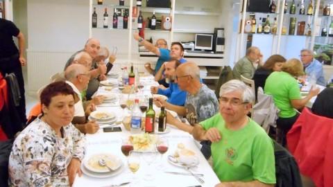 Ruta Jacobea 5ª etapa Vallivana-Morella 2016 070