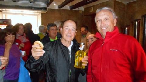 Ruta Jacobea 5ª etapa Vallivana-Morella 2016 099