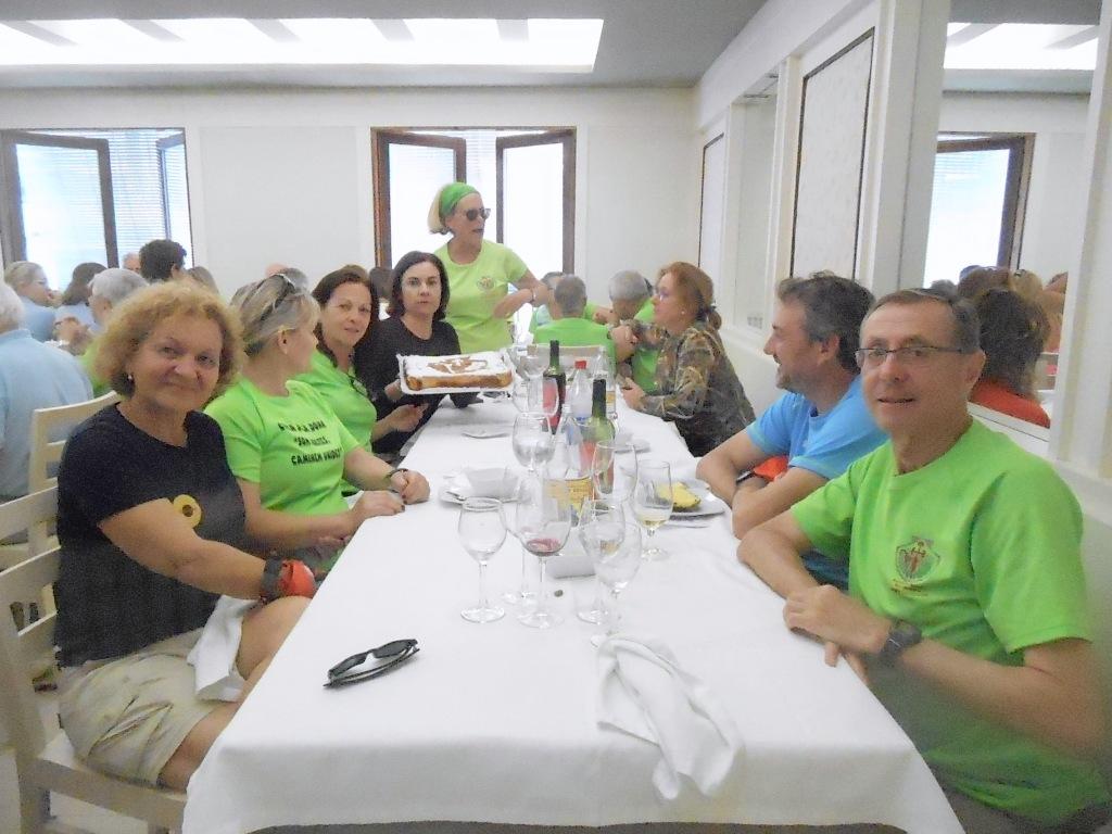 Ruta Jacobea 7ª Etapa Zorita-Aguaviva 101