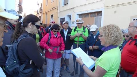 Ruta Jacobea CS, 3ª etapa Serra d`Engarceran-Segarró 005