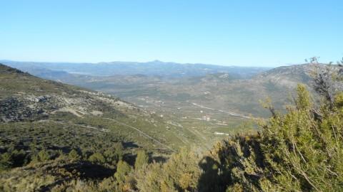 Ruta Jacobea CS, 3ª etapa Serra d`Engarceran-Segarró 027