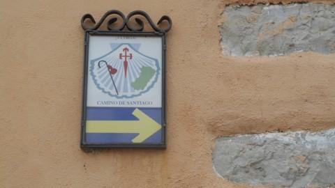 Ruta Jacobea CS, 3ª etapa Serra d`Engarceran-Segarró 073
