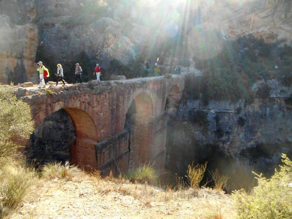 Ruta del Agua - Chelva 052