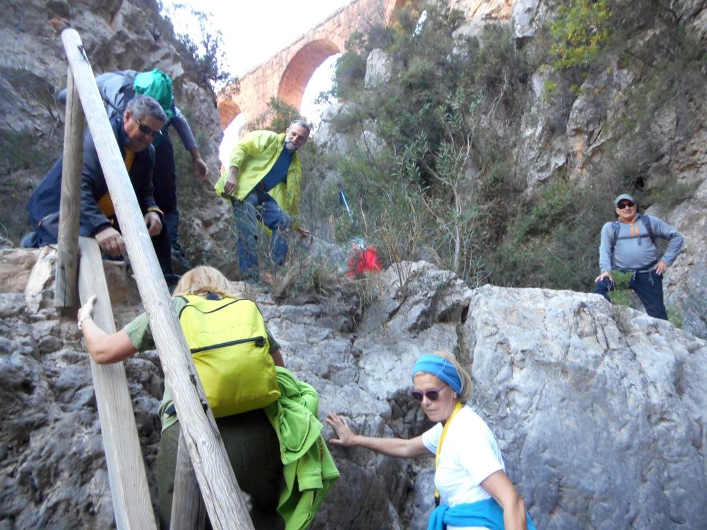 Ruta del Agua - Chelva 061