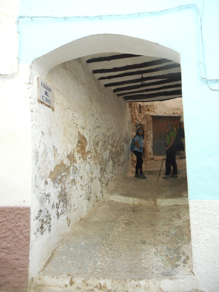 Ruta del Agua - Chelva 082
