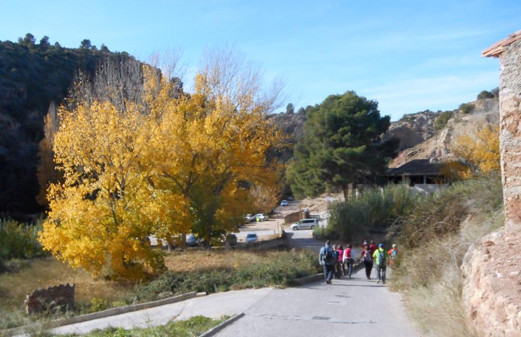 Ruta del Agua - Chelva 087