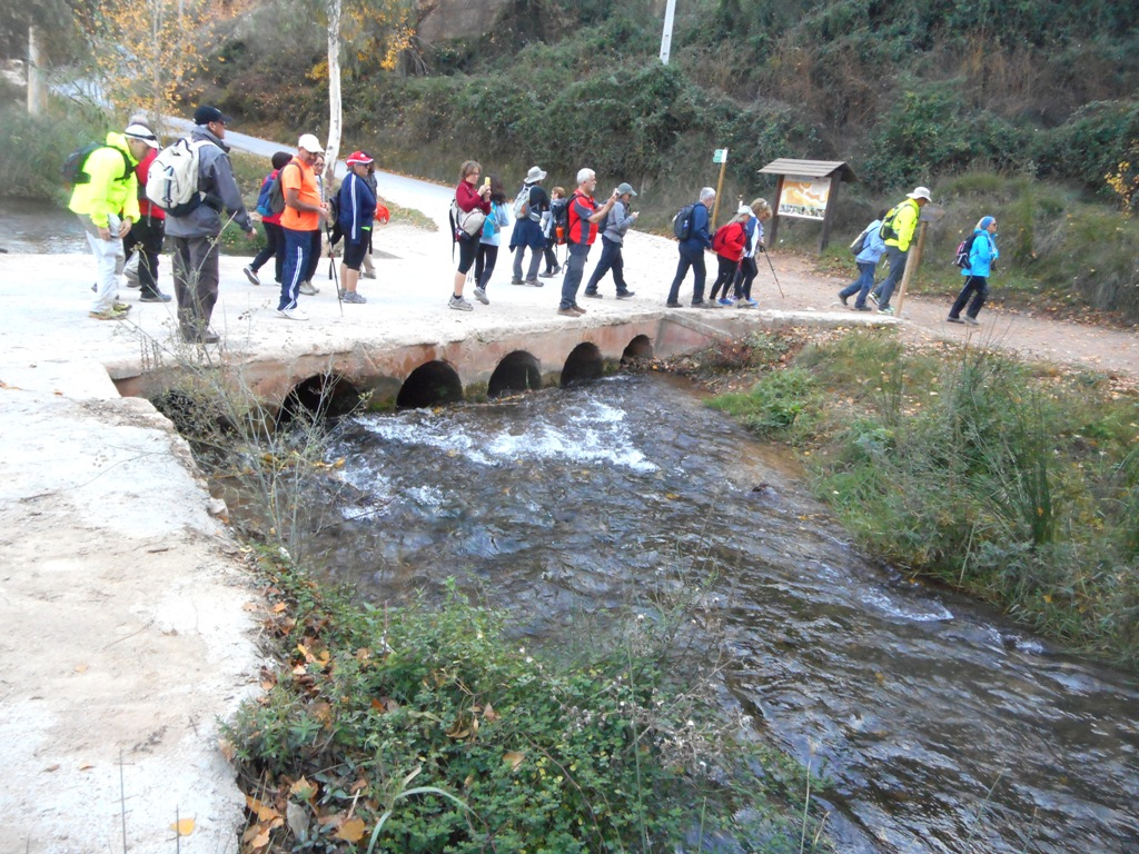 Ruta del Agua - Chelva 094