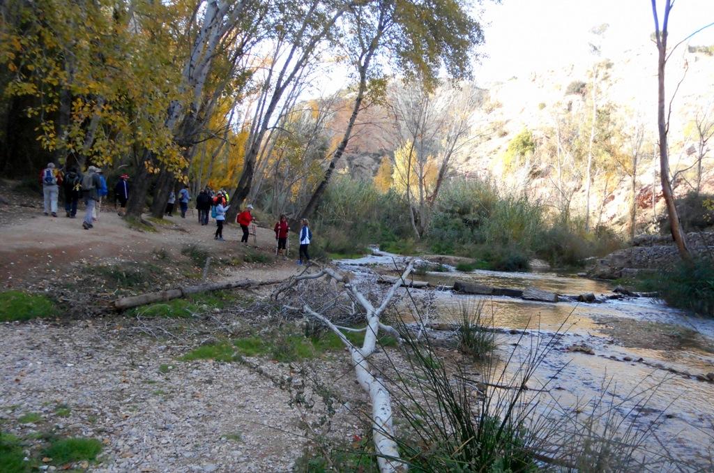 Ruta del Agua - Chelva 099