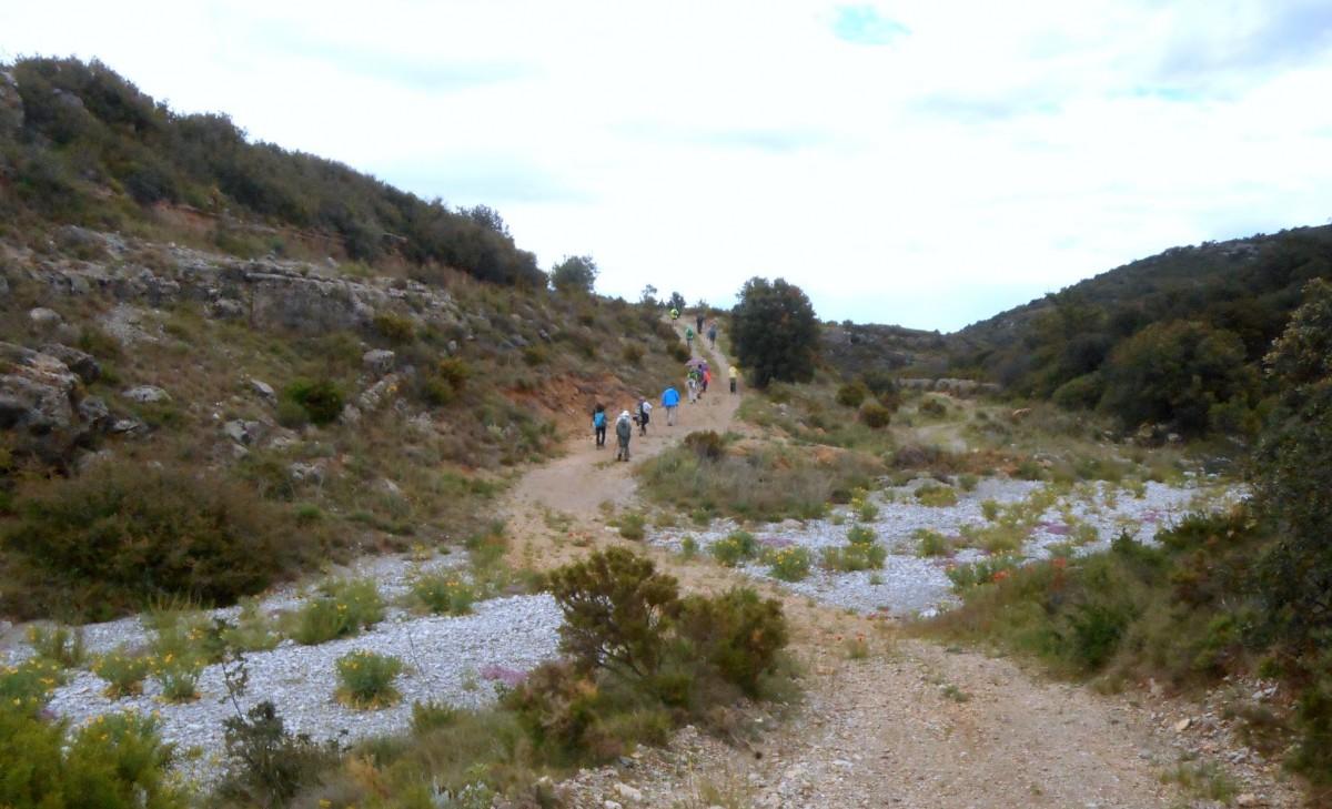 4-¬ etapa Segarro-Vallivana 2017 102