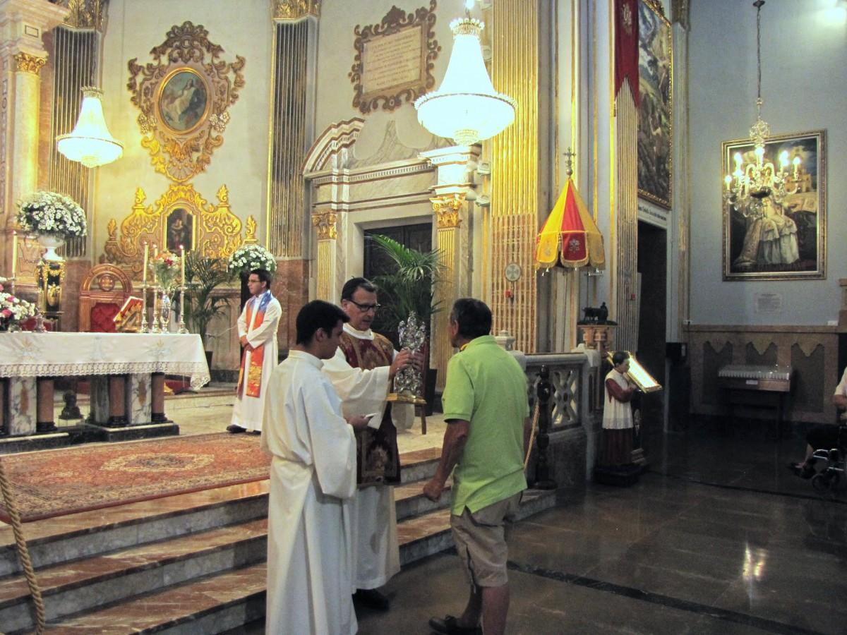 Santiago Peregrino 2017 ( Lidon ) 037