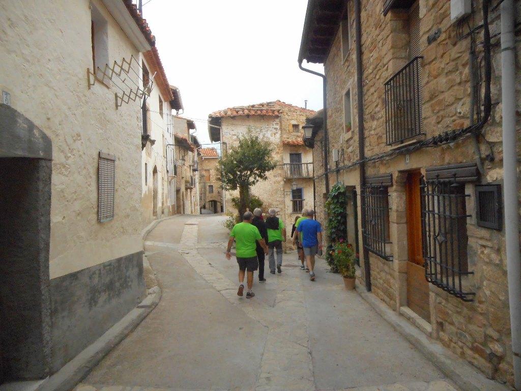 San Juan de Pe+¦agolosa - Villa Hermosa, por el Carbo. 146