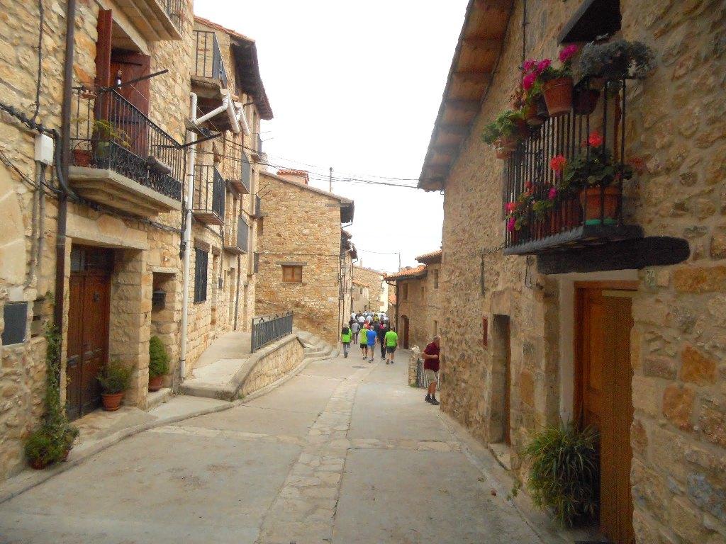 San Juan de Pe+¦agolosa - Villa Hermosa, por el Carbo. 148