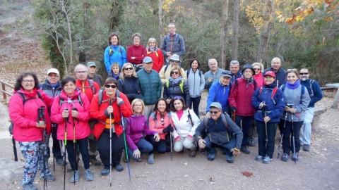 Algimia de Almonacid-Barranco de Aguas Negras-Cueva del Estuco 003