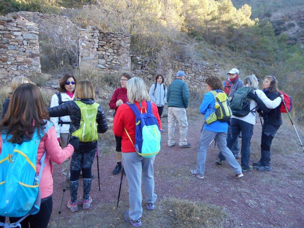 Algimia de Almonacid-Barranco de Aguas Negras-Cueva del Estuco 006