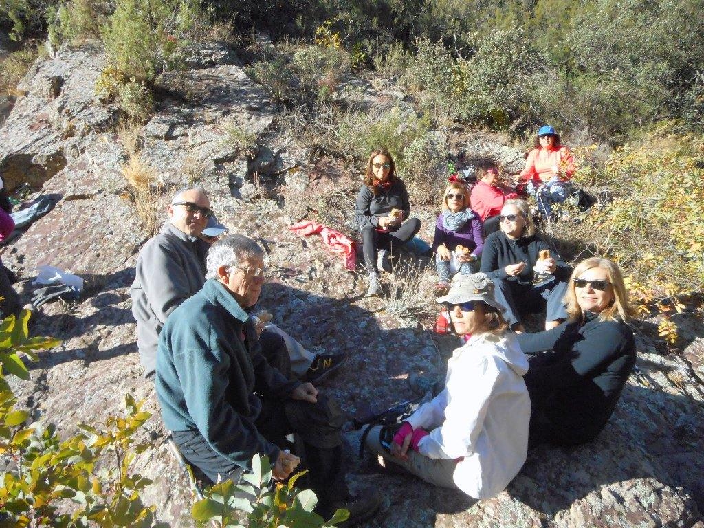 Algimia de Almonacid-Barranco de Aguas Negras-Cueva del Estuco 030