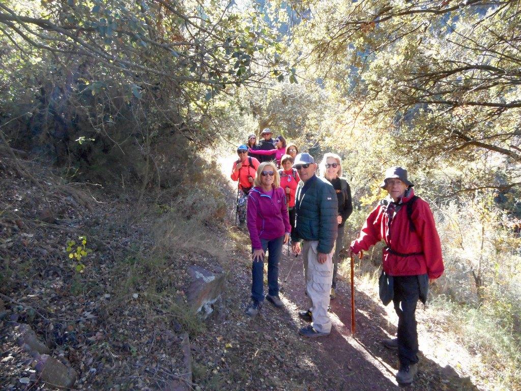 Algimia de Almonacid-Barranco de Aguas Negras-Cueva del Estuco 045