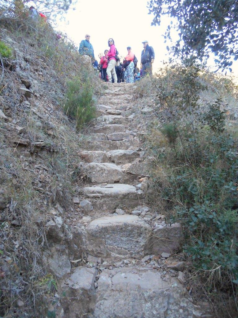 Algimia de Almonacid-Barranco de Aguas Negras-Cueva del Estuco 051