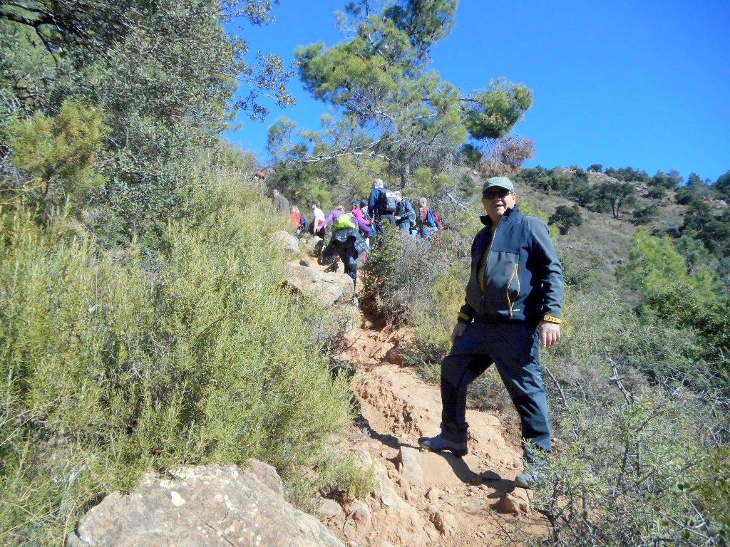 Algimia de Almonacid-Barranco de Aguas Negras-Cueva del Estuco 088