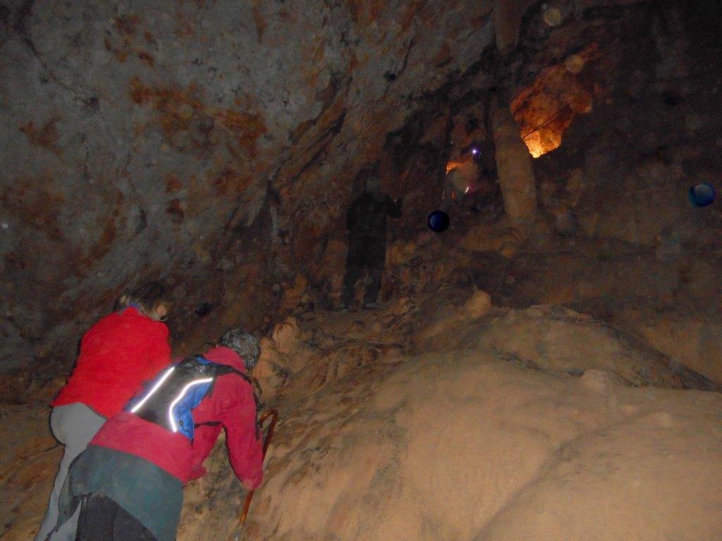 Algimia de Almonacid-Barranco de Aguas Negras-Cueva del Estuco 104