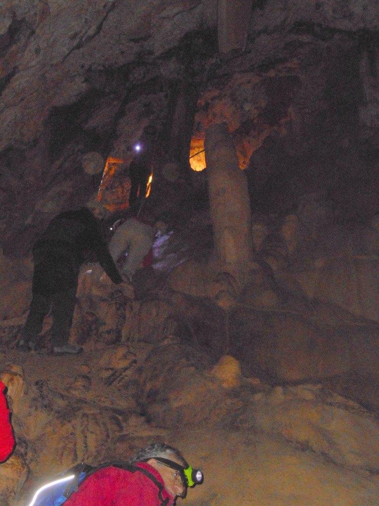 Algimia de Almonacid-Barranco de Aguas Negras-Cueva del Estuco 106