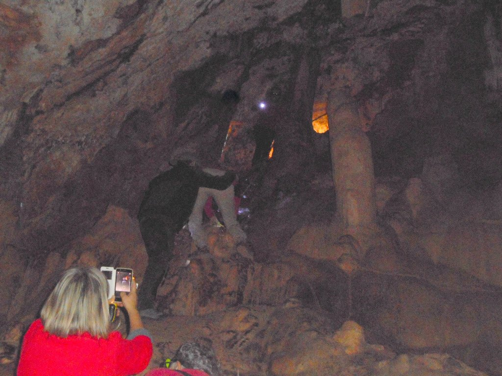 Algimia de Almonacid-Barranco de Aguas Negras-Cueva del Estuco 107