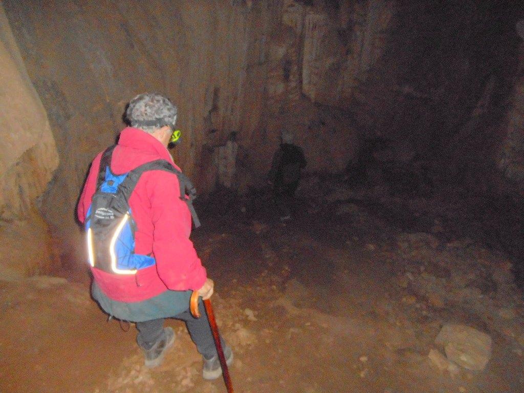 Algimia de Almonacid-Barranco de Aguas Negras-Cueva del Estuco 112