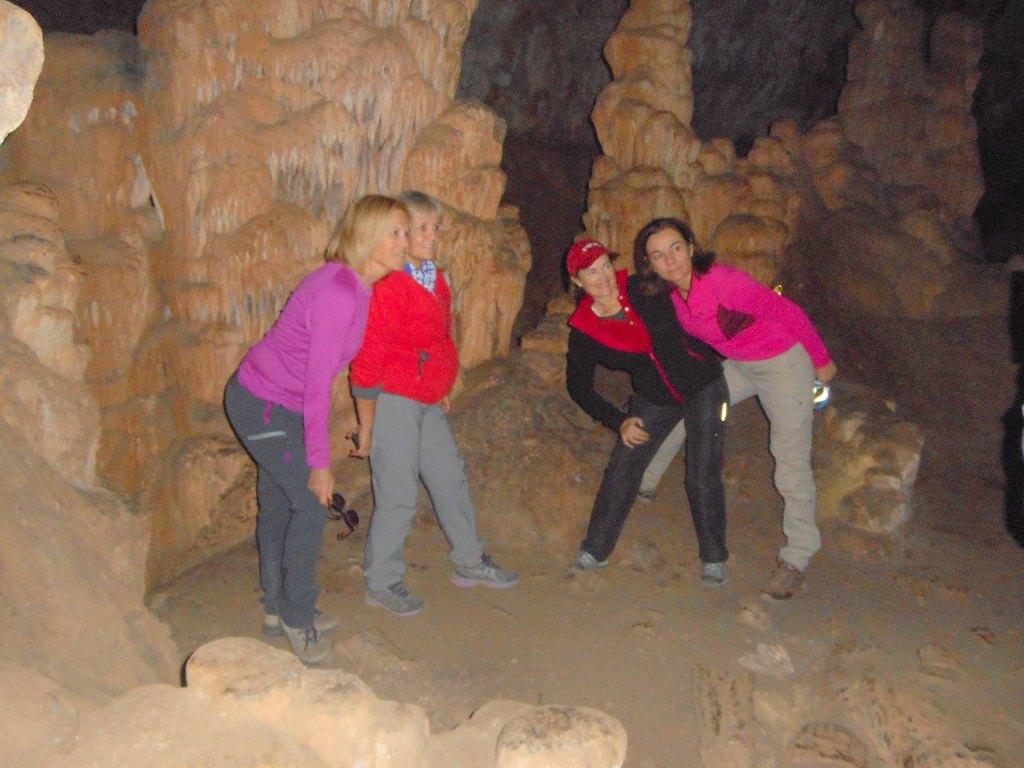 Algimia de Almonacid-Barranco de Aguas Negras-Cueva del Estuco 113