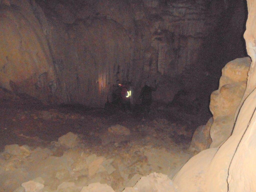 Algimia de Almonacid-Barranco de Aguas Negras-Cueva del Estuco 116