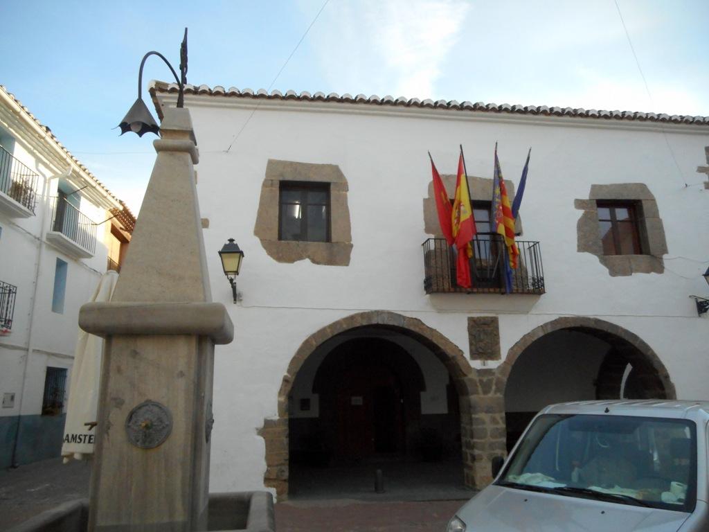 Pina de Montalgrao - Cueva de Cerdaña 001