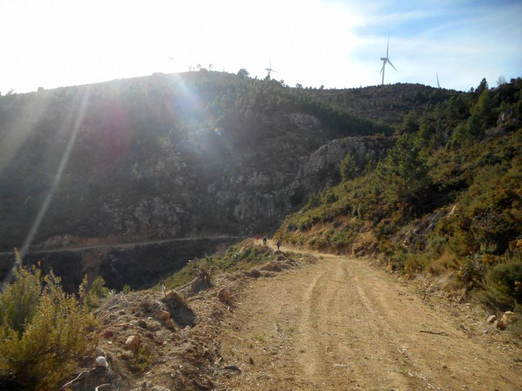 Pina de Montalgrao - Cueva de Cerdaña 031