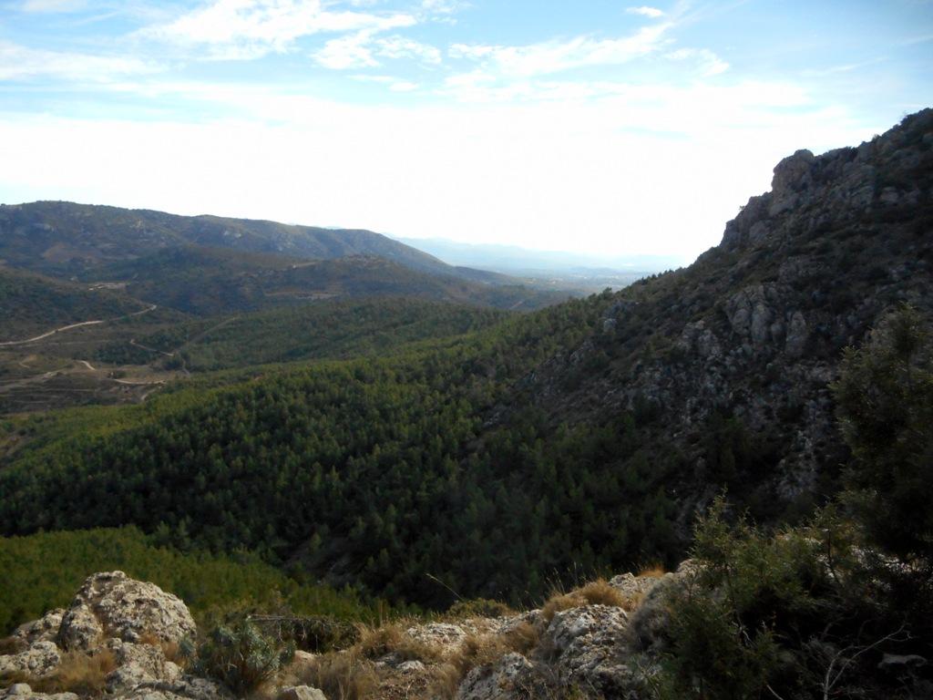 Pina de Montalgrao - Cueva de Cerdaña 065
