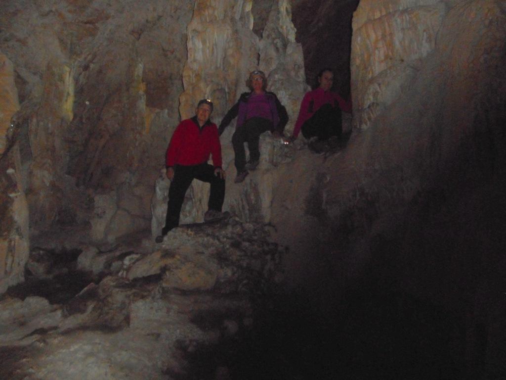 Pina de Montalgrao - Cueva de Cerdaña 094