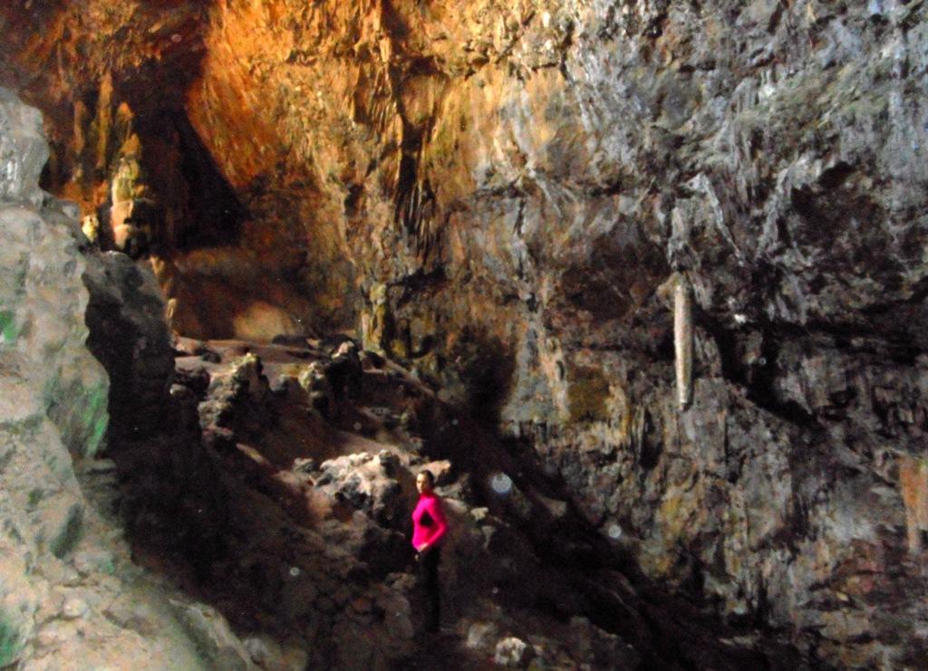 Pina de Montalgrao - Cueva de Cerdaña 120