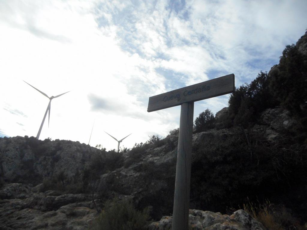 Pina de Montalgrao - Cueva de Cerdaña 121