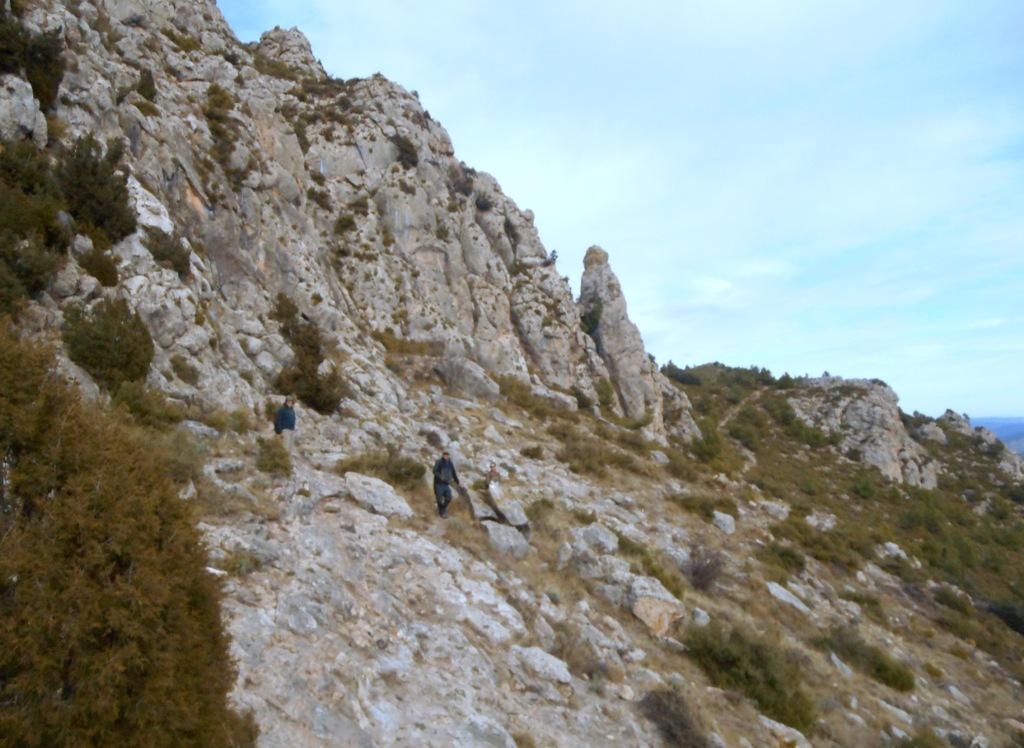 Pina de Montalgrao - Cueva de Cerdaña 122
