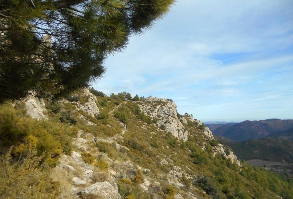Pina de Montalgrao - Cueva de Cerdaña 124