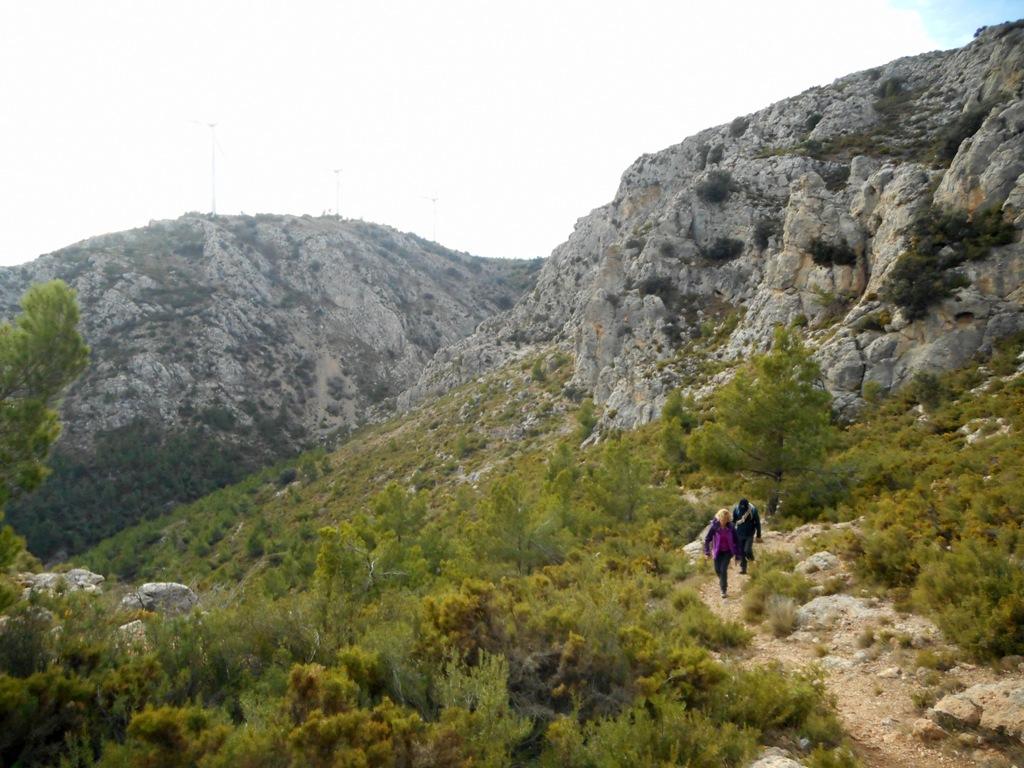 Pina de Montalgrao - Cueva de Cerdaña 127