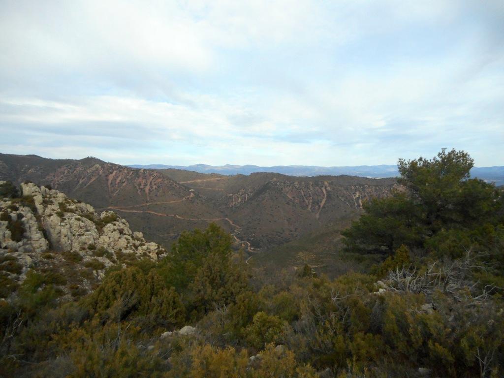 Pina de Montalgrao - Cueva de Cerdaña 132