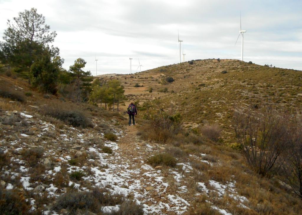 Pina de Montalgrao - Cueva de Cerdaña 139