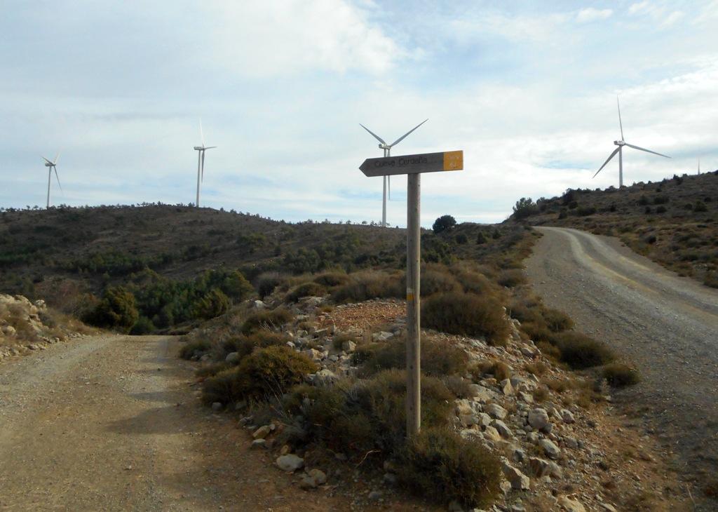 Pina de Montalgrao - Cueva de Cerdaña 141