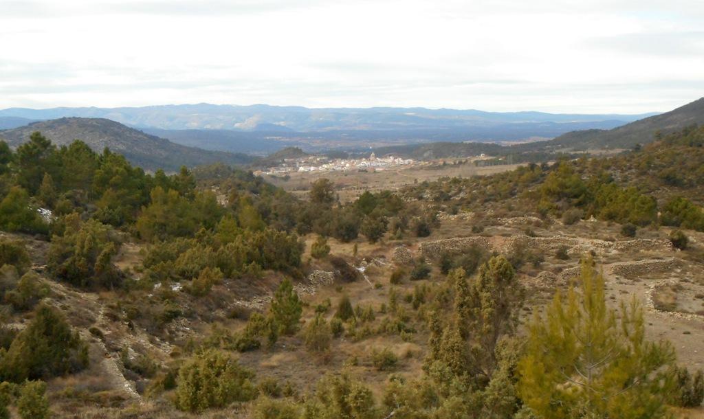 Pina de Montalgrao - Cueva de Cerdaña 144