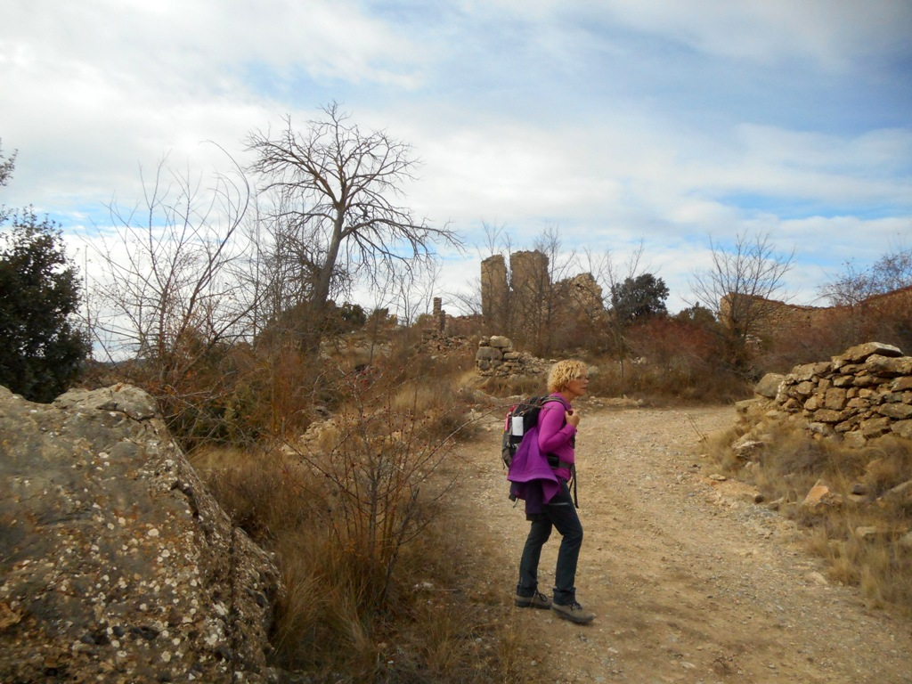 Pina de Montalgrao - Cueva de Cerdaña 145