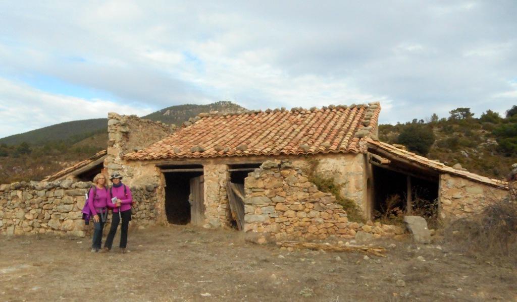 Pina de Montalgrao - Cueva de Cerdaña 146