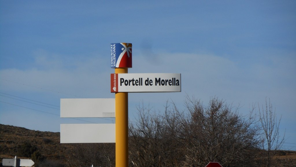Portell de Morella 101