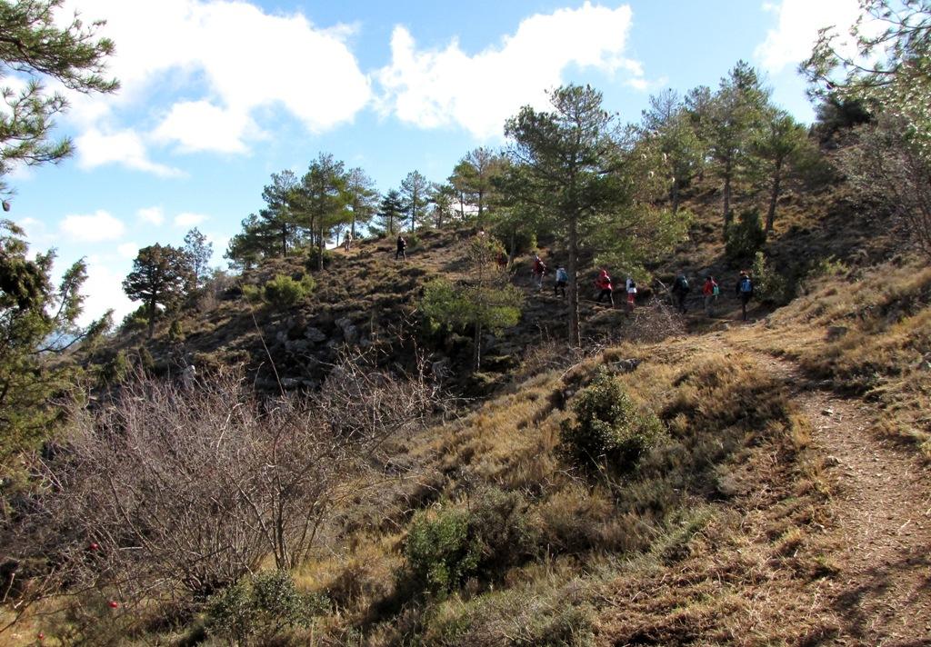 Pina de Montalgrao-Cueva Cerdaña 028