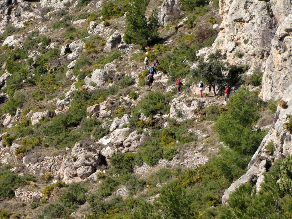 Pina de Montalgrao-Cueva Cerdaña 037